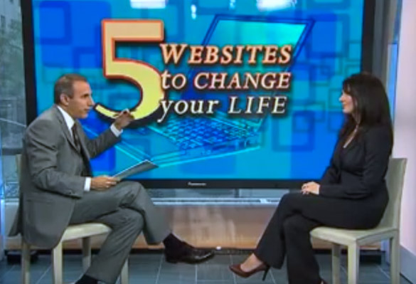 5 Websites That Could Change Your Life
